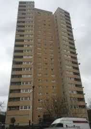 2 Bedrooms Flat for sale in Rufford Tower, Lexden Road, London