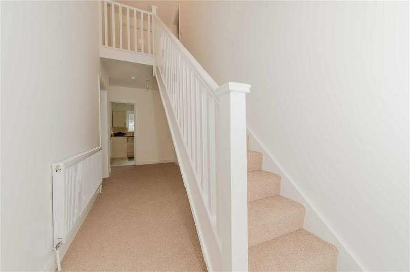 3 Bedrooms Semi Detached Bungalow for sale in Vernon Road, Greenmount, Bury, Lancashire