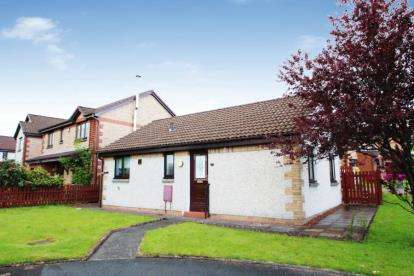 2 Bedrooms Bungalow for sale in Parkvale Crescent, Erskine