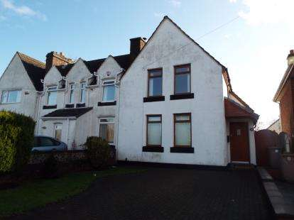 3 Bedrooms Semi Detached House for sale in Liverpool Road, Haydock, St. Helens, Merseyside