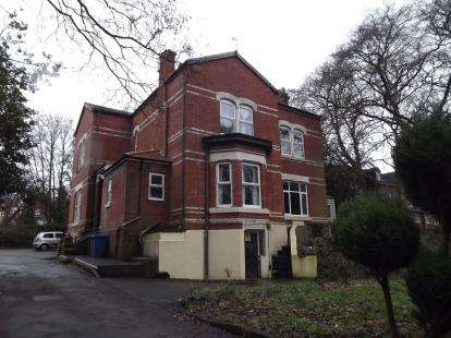 11 Bedrooms Detached House for sale in Ravenscroft, 15 St. Lesmo Road, Stockport, Greater Manchester