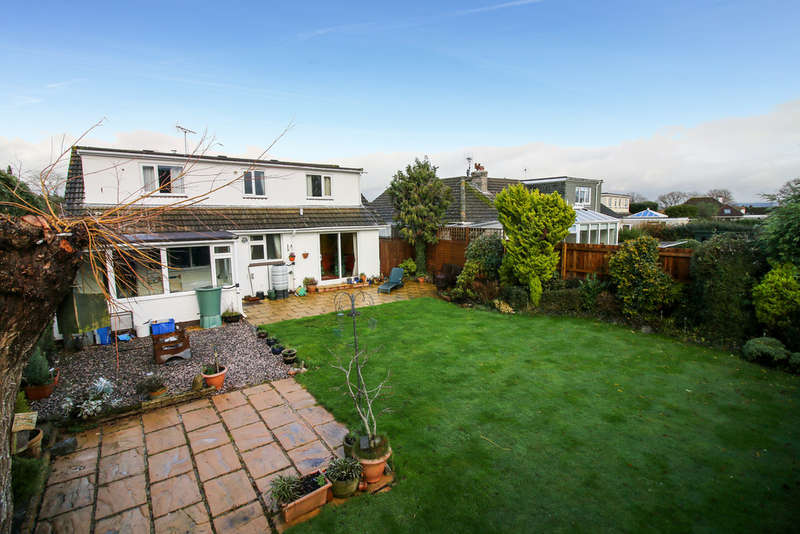4 Bedrooms Detached House for sale in Summerhill Crescent, Liverton