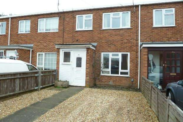 3 Bedrooms Terraced House for sale in Ambrook Road Reading RG2 8SL