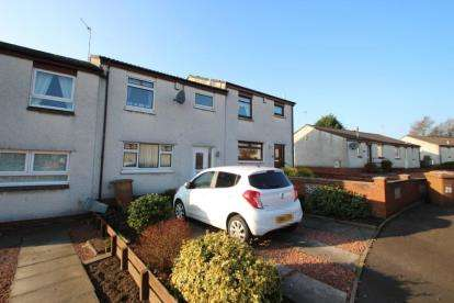 2 Bedrooms Terraced House for sale in St. Winnings Well, Kilwinning, North Ayrshire