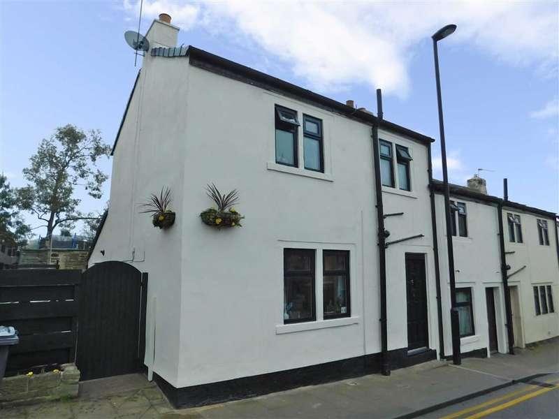 2 Bedrooms Property for sale in 44, Westgate, Almondbury, Huddersfield