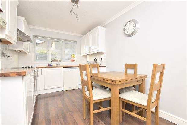 3 Bedrooms Semi Detached House for sale in Birkdale, Warmley, BRISTOL, BS30 8GH
