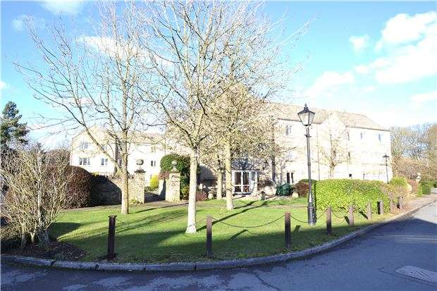 1 Bedroom Flat for sale in Windrush Court, St Marys Mead, WITNEY