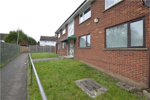 1 Bedroom Flat for sale in Tewkesbury, Gloucestershire, GL20 5EG