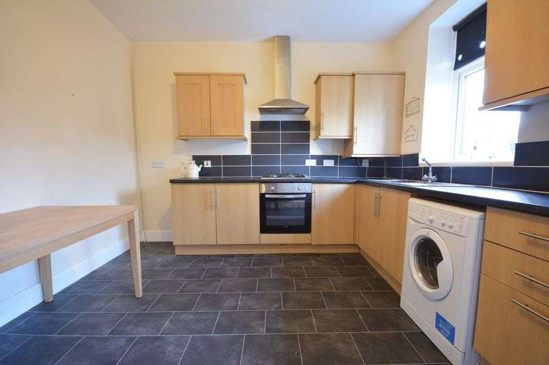 3 Bedrooms Terraced House for sale in Lee Street, Accrington