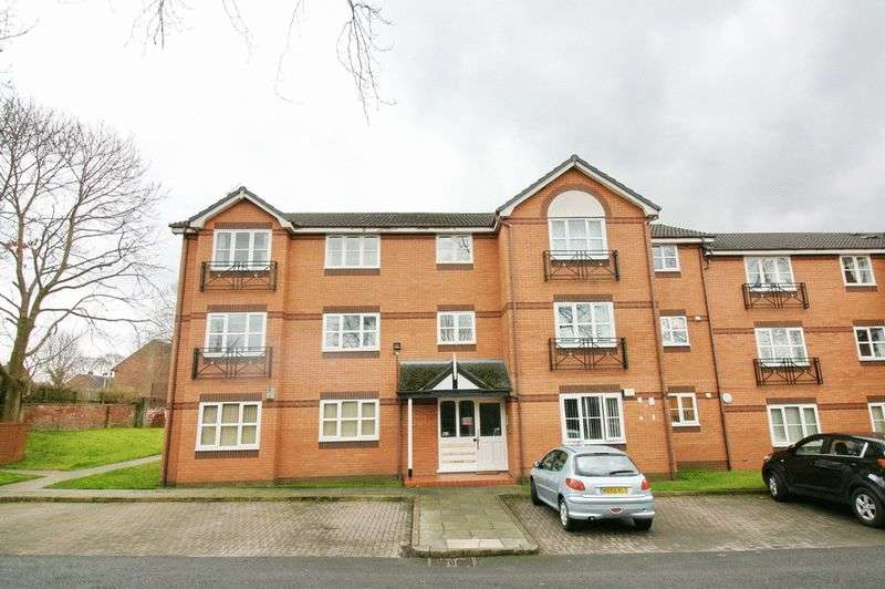 2 Bedrooms House for sale in Heathfield, Lancaster Road, Salford