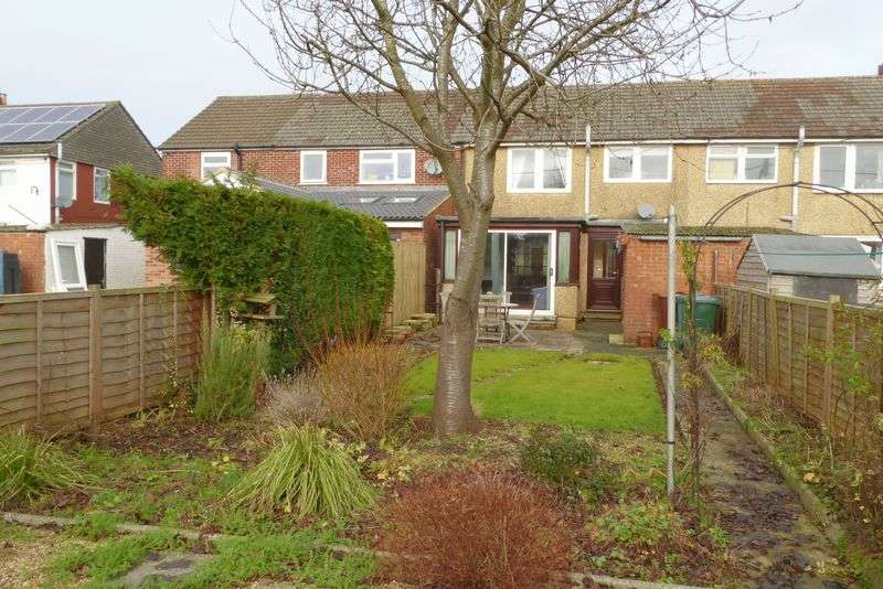 3 Bedrooms Terraced House for sale in The Green, Chesterton