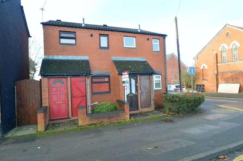 1 Bedroom Semi Detached House for sale in Birchfield Road, Headless Cross