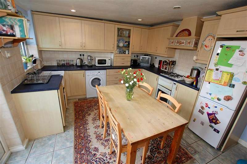 3 Bedrooms End Of Terrace House for sale in Church Street, Brierley Hill, DY5 3QG
