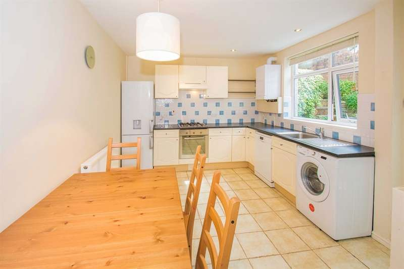 4 Bedrooms Semi Detached House for sale in Bridgend Road, Llanharan, Pontyclun