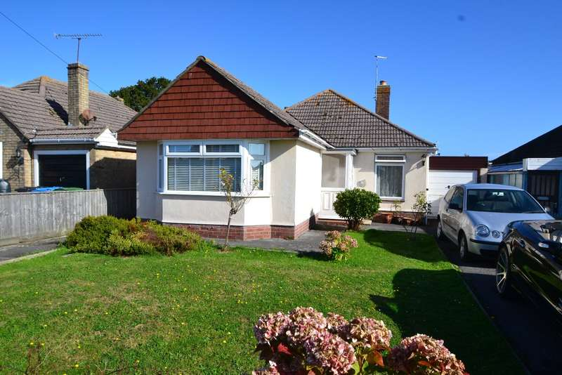 3 Bedrooms Bungalow for sale in Hamworthy