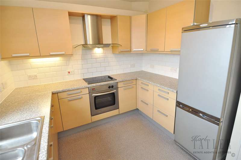 2 Bedrooms Flat for sale in Grange Road, West Kirby, Wirral