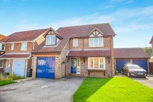 4 Bedrooms Detached House for sale in Saw Lodge Field, Kingsnorth, Ashford, Kent