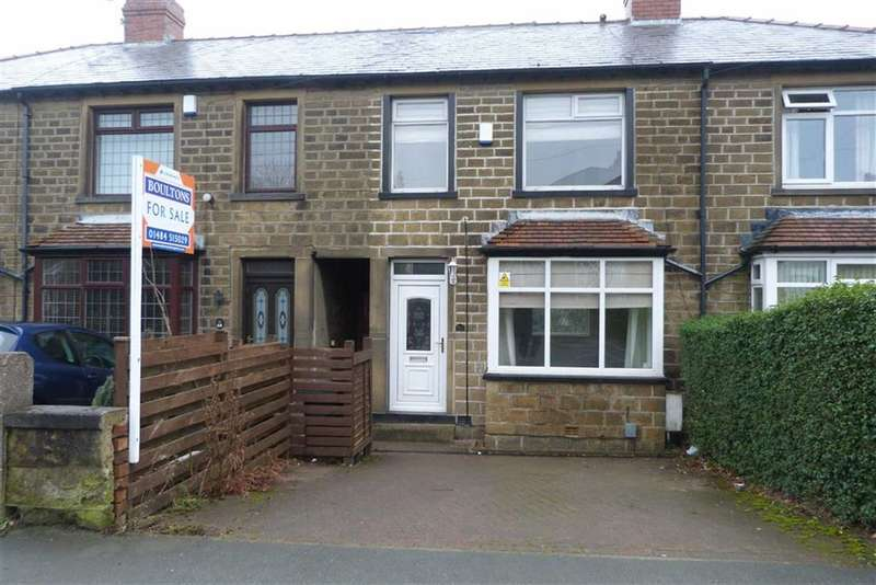 3 Bedrooms Property for sale in 521, Blackmoorfoot Road, Crosland Moor, Huddersfield