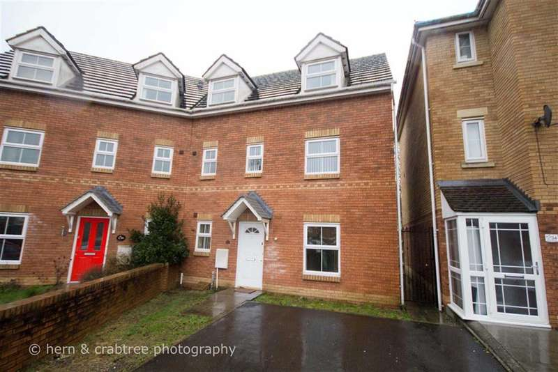 4 Bedrooms Property for sale in Reardon Smith Court, Llandaff Borders, Cardiff