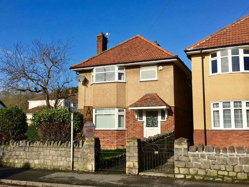 4 Bedrooms Detached House for sale in Milton Road, Milton, Weston-Super-Mare
