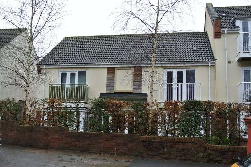 1 Bedroom Flat for sale in Satchfield Court, Bristol
