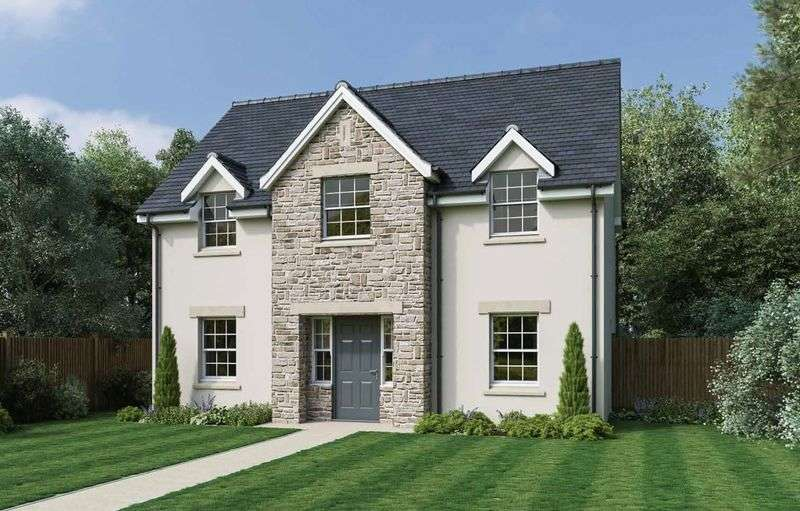 5 Bedrooms Detached House for sale in Crickhowell, Powys
