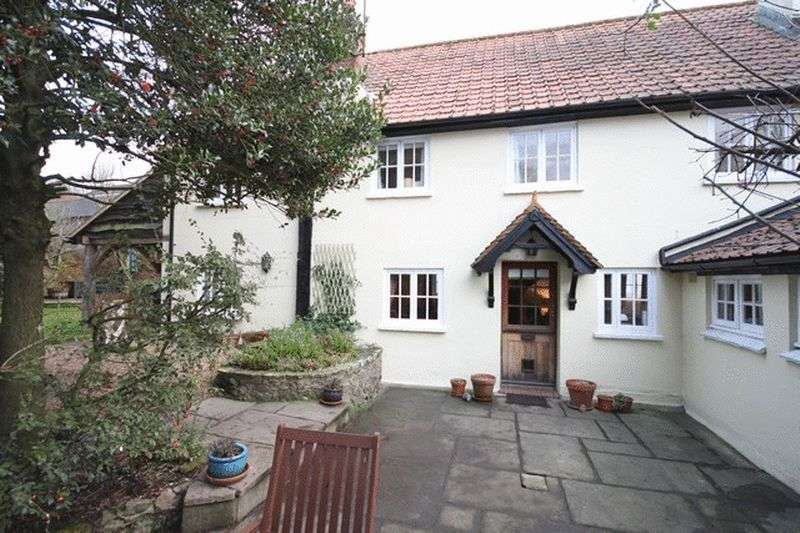 4 Bedrooms Cottage House for sale in Godstone Green, Godstone