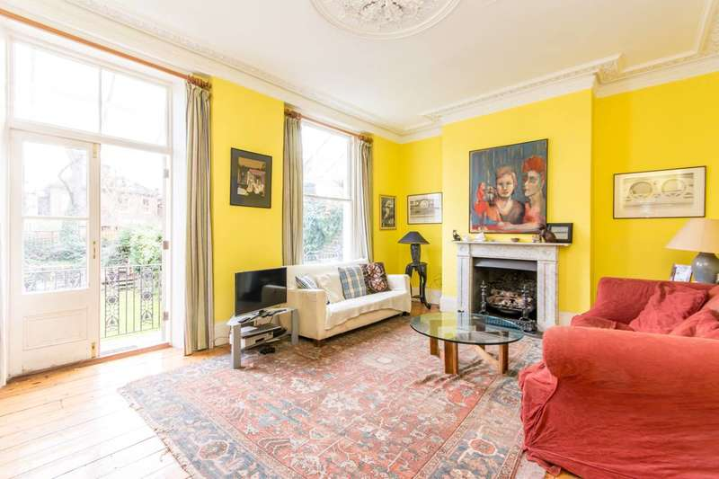 6 Bedrooms House for sale in Keith Grove, Shepherd's Bush, W12