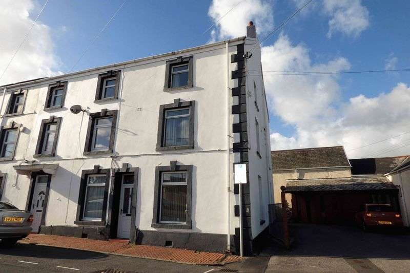 3 Bedrooms Terraced House for sale in Swansea Road, Swansea