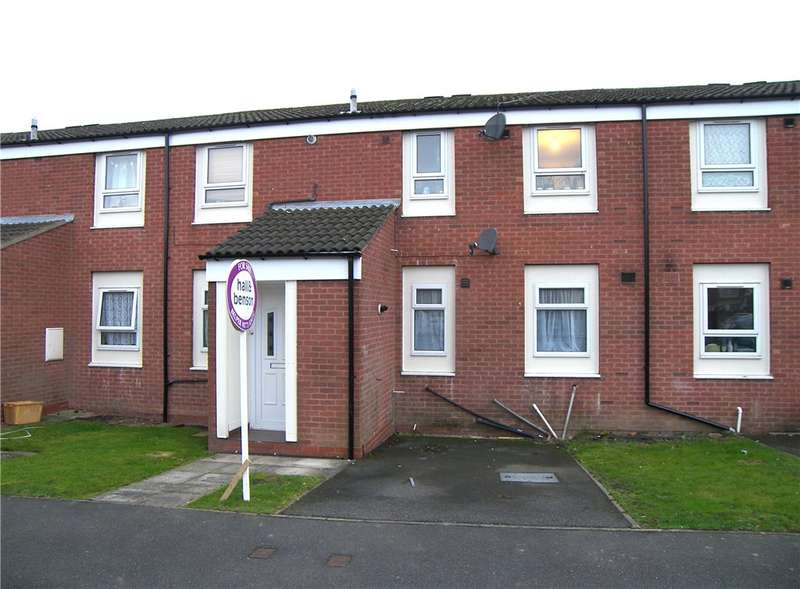 2 Bedrooms Flat for sale in Farm Close, Kilburn, Belper, Derbyshire, DE56