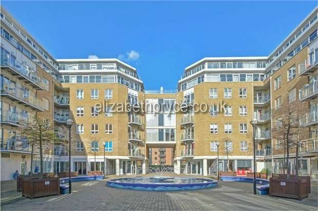 2 Bedrooms Flat for sale in Ionian Building, 45 Narrow Street, Limehouse, London