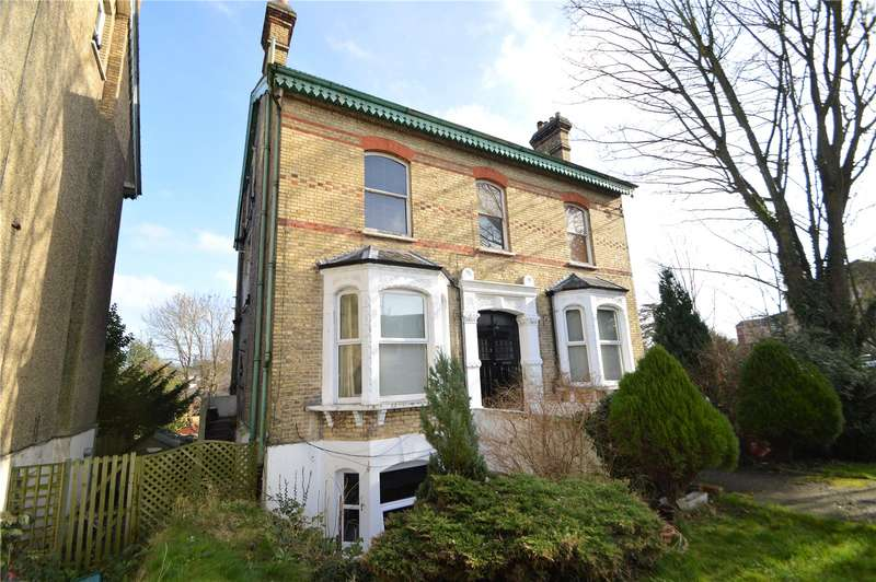 3 Bedrooms Apartment Flat for sale in Nottingham Road, South Croydon