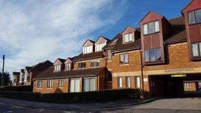 1 Bedroom Retirement Property for sale in 16 Water Lane, Southampton, Hampshire
