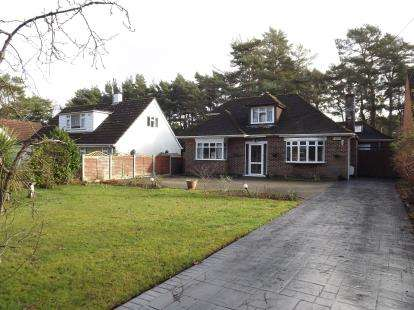 House for sale in West Parley, Ferndown