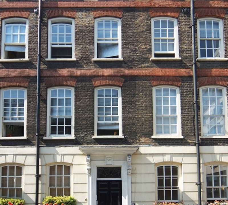 Serviced Office Commercial for rent in Broadwick Street, London, W1F