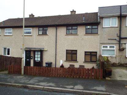 3 Bedrooms Terraced House for sale in High Riding, Richmond, North Yorkshire