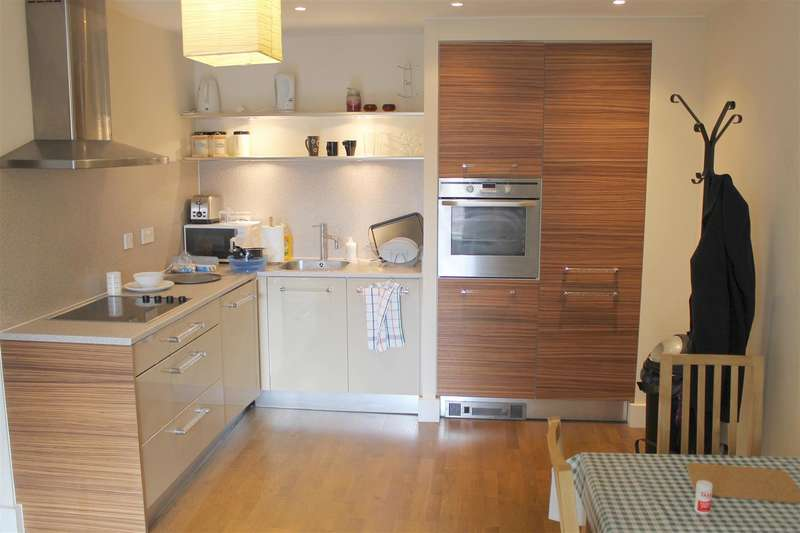 1 Bedroom Property for sale in Electra House, Celestia, Cardiff Bay