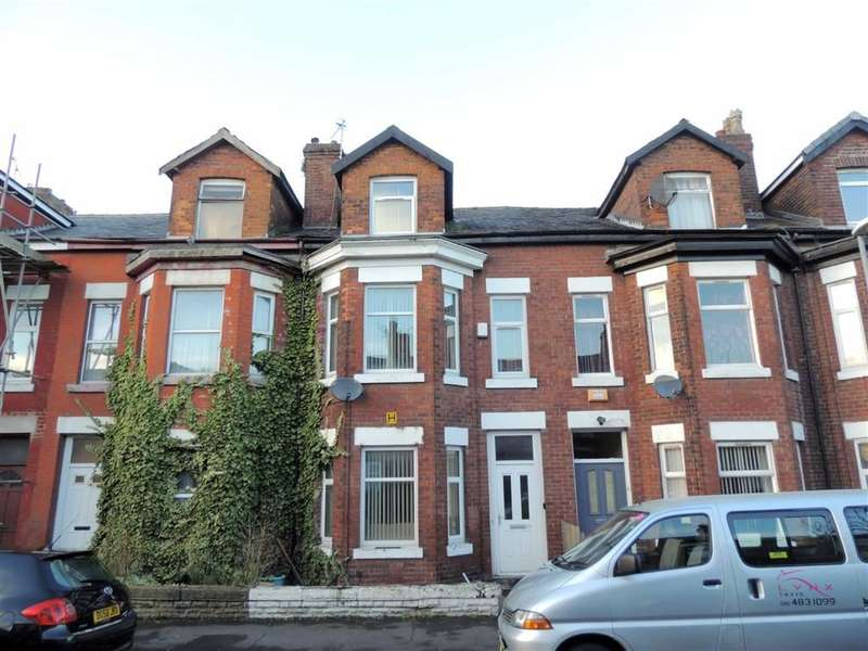 4 Bedrooms Property for sale in Mentor Street, Longsight, Manchester