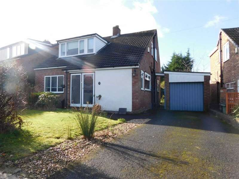 3 Bedrooms Property for sale in Marina Drive, Marple, Stockport