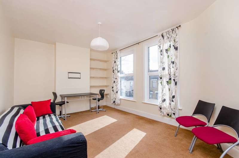 1 Bedroom Flat for sale in Elmar Road, Tottenham, N15