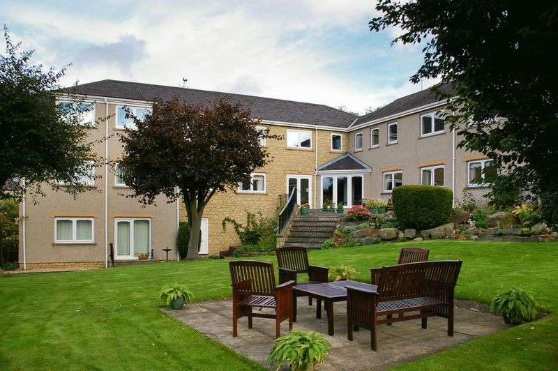 1 Bedroom Retirement Property for sale in Windsor Court, Corbridge