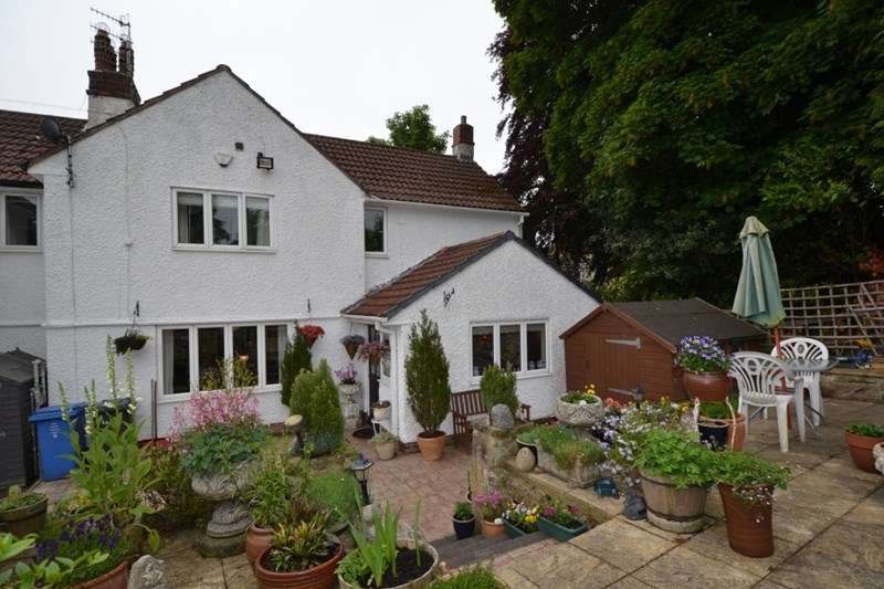 3 Bedrooms Terraced House for sale in Cottingwood Lane, Morpeth