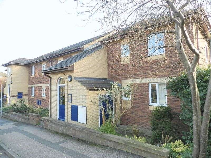 2 Bedrooms Retirement Property for sale in St. Marks Street, Leeds