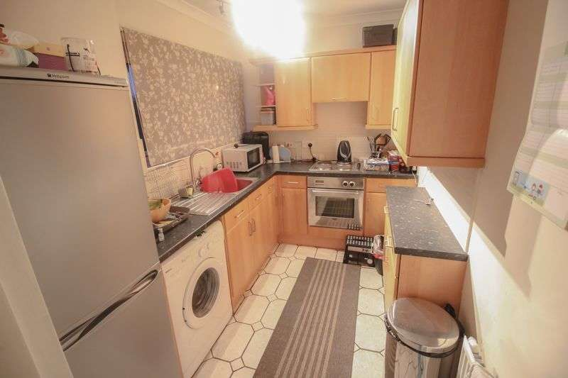 3 Bedrooms Flat for sale in Tile Grove, Birmingham
