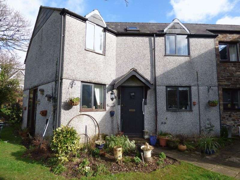 3 Bedrooms Terraced House for sale in Walkhampton