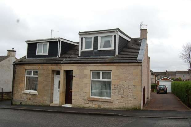 3 Bedrooms Terraced House for sale in Davidson Street, Whinhall, AIRDRIE, ML6