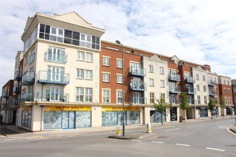 2 Bedrooms Apartment Flat for sale in Metro Apartments, 101 Goldsworth Road, Woking, Surrey, GU21