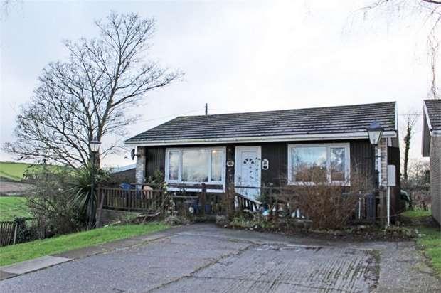2 Bedrooms Detached Bungalow for sale in Lenwood Road, Northam, Bideford, Devon