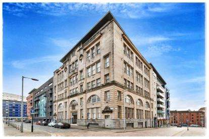 2 Bedrooms Flat for sale in College Street, Merchant City, Glasgow
