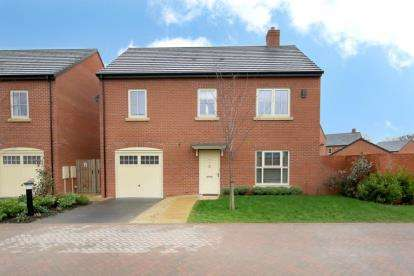 4 Bedrooms House for sale in Orion Way, Balby, Doncaster